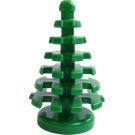 LEGO Green Pine Tree (small) 3 x 3 x 4 (2435)