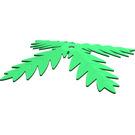 LEGO Plant Tree Palm Leaf Quadruple (30339)