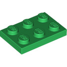 LEGO Plate 2 x 3 (3021)