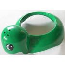 LEGO Green Primo Turtle Body (31629)