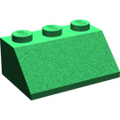 LEGO Slope 2 x 3 (45°) (3038)