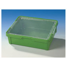 LEGO Green Storage Box with Lid Set 9922