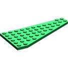 LEGO Wing 7 x 12 Left (3586)