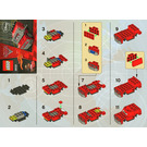LEGO Grem Set 30121 Instructions