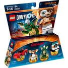 LEGO Gremlins Team Pack Set 71256 Packaging