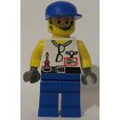LEGO Grip Minifigure