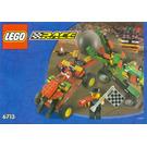 LEGO Grip 'n' Go Challenge Set 6713