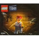 LEGO Grip Set 4060