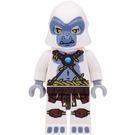 LEGO Grizzam Minifigure