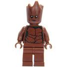 LEGO Groot Minifigure