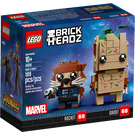 LEGO Groot & Rocket Set 41626 Packaging
