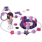 LEGO Groovy Grape Jewels-n-More Set 7535