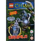 LEGO Grumlo Set 114-1