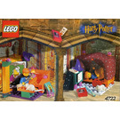 LEGO Gryffindor House Set 4722