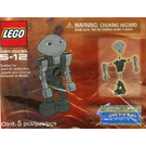 LEGO Guard Set 7323