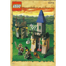 LEGO Guarded Treasure Set 6094