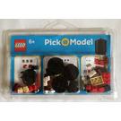 LEGO Guardsman Set 3850033