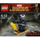 LEGO Gun Mounting System Set 30168
