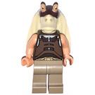 LEGO Gungan Soldier Minifigure