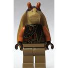 LEGO Gungan Warrior Minifigure
