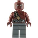 LEGO Gunner Zombie Minifigure