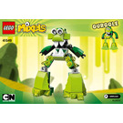 LEGO Gurggle Set 41549 Instructions