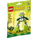 LEGO Gurggle Set 41549 Packaging