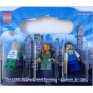 LEGO Gurnee Exclusive Minifigure Pack (GURNEE)
