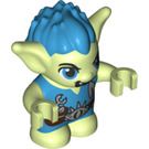 LEGO Guxlin - capturer Minifigure