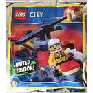 LEGO Gyrocopter Set 951905