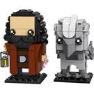 LEGO Hagrid & Buckbeak Set 40412