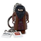 LEGO Hagrid Key Chain (851032)