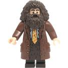 LEGO Hagrid Minifigure