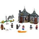 LEGO Hagrid's Hut: Buckbeak's Rescue Set 75947