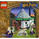 LEGO Hagrid's Hut Set 4707