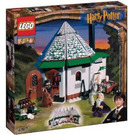 LEGO Hagrid's Hut Set 4707 Packaging