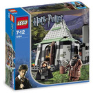 LEGO Hagrid's Hut Set 4754 Packaging