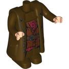 LEGO Hagrid Torso and Legs (41383)