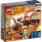 LEGO Hailfire Droid Set 75085 Packaging