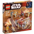 LEGO Hailfire Droid  Set 7670-1 Packaging