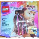 LEGO Hair Accessories - Be A Pop Star Set 5002930