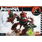 LEGO Hakann Set 8901