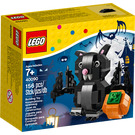 LEGO Halloween Bat Set 40090 Packaging
