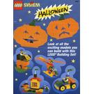 LEGO Halloween Bucket Set 3047