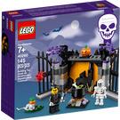 LEGO Halloween Haunt Set 40260 Packaging