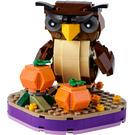LEGO Halloween Eule 40497