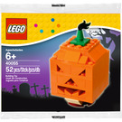 LEGO Halloween Pumpkin Set 40055 Packaging