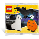 LEGO Halloween Set 40020 Packaging