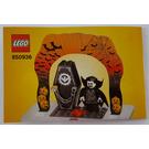 LEGO Halloween Set 850936 Instructions