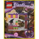 LEGO Halloween Shop Set 561410